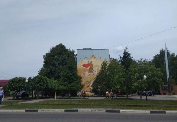 Монумент в честь столетнего юбилея «связи» появится в областном центре
