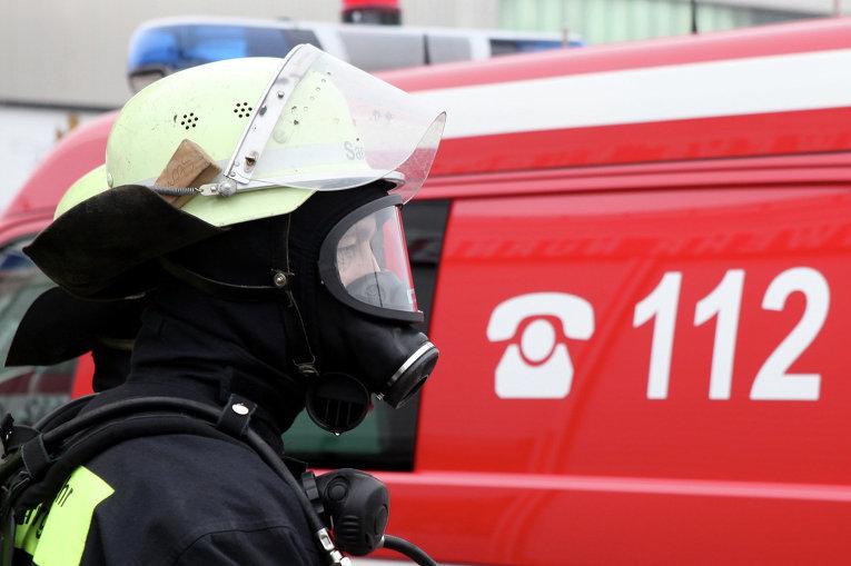Мичуринск - первый город области, где появится единый номер вызова экстренных служб «112»
