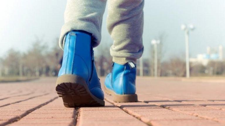 Моршанский мальчик, не вернувшийся с прогулки, найден на городской автобусной остановке