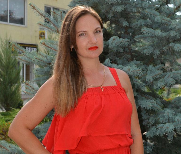Получить титул «Краса Земли» может тамбовчанка Елена Баранова