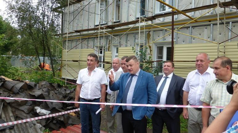 Минимальный размер взноса накапремонт повысится вХабаровском крае в 2017г.