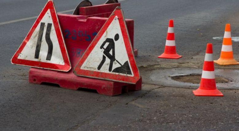 Из-за нарушений подрядчика улица Куйбышева Тамбова будет заново отремонтирована