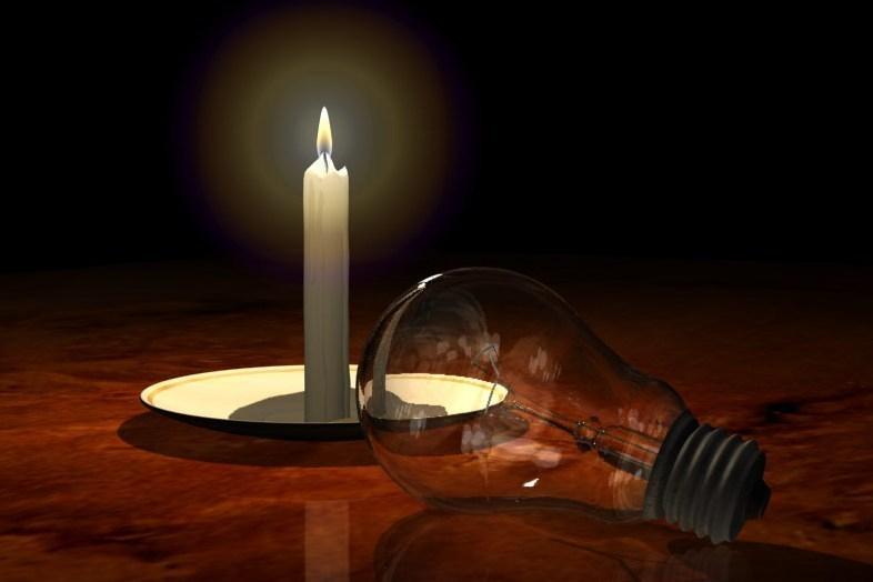 В первый день зимы запад Тамбова останется без света