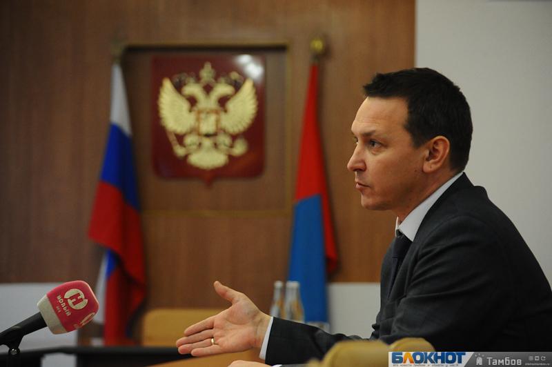 Александр Филатов: «Новое зонирование не означает, что дома пойдут под снос»