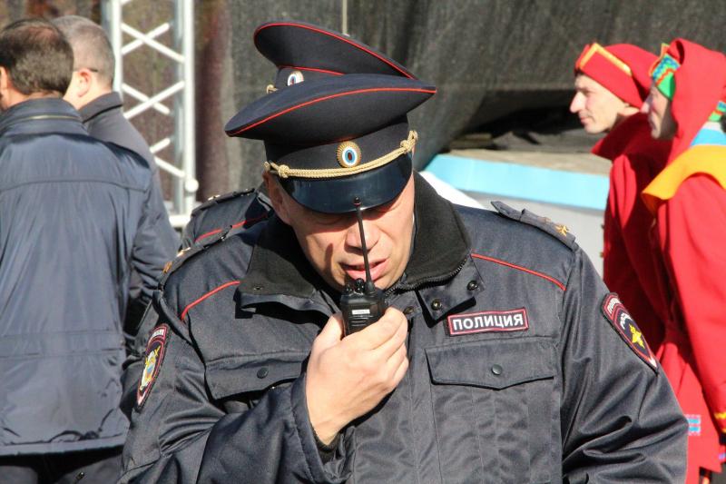 Эксцессов не допущено: Покровская ярмарка прошла без нарушений общественного порядка