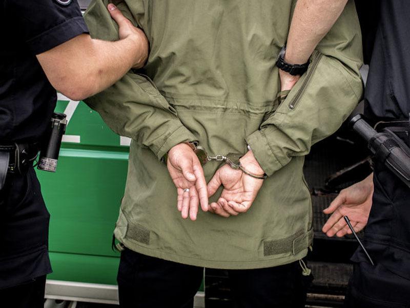 В Первомайском районе полицейские задержали второго подозреваемого в покушении на убийство пенсионерки