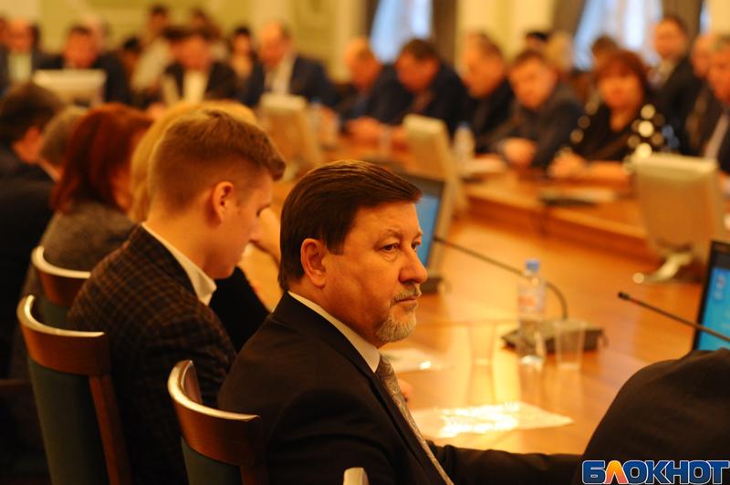 Единороссы Тамбова определились с датой партийной конференции