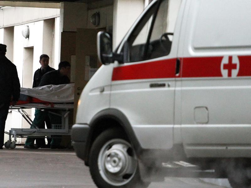 Девять человек пострадали на дорогах области за минувшие выходные