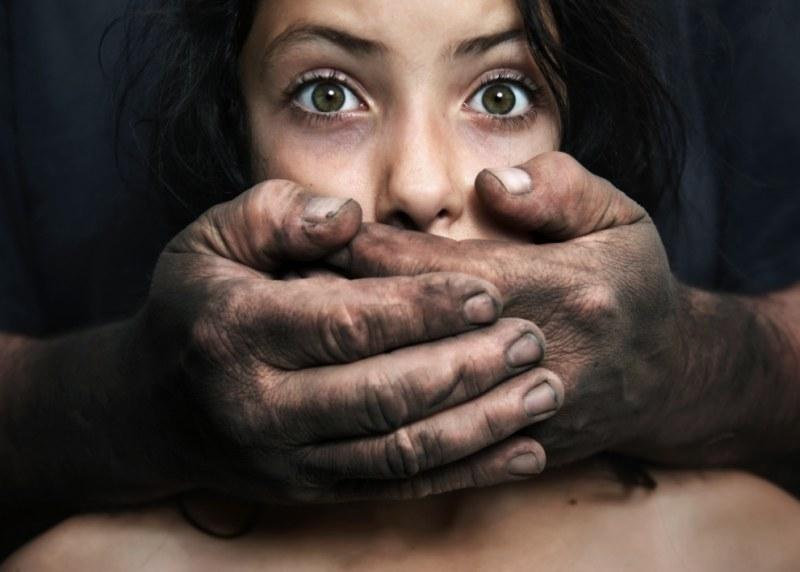 Задержан подозреваемый в изнасиловании несовершеннолетней