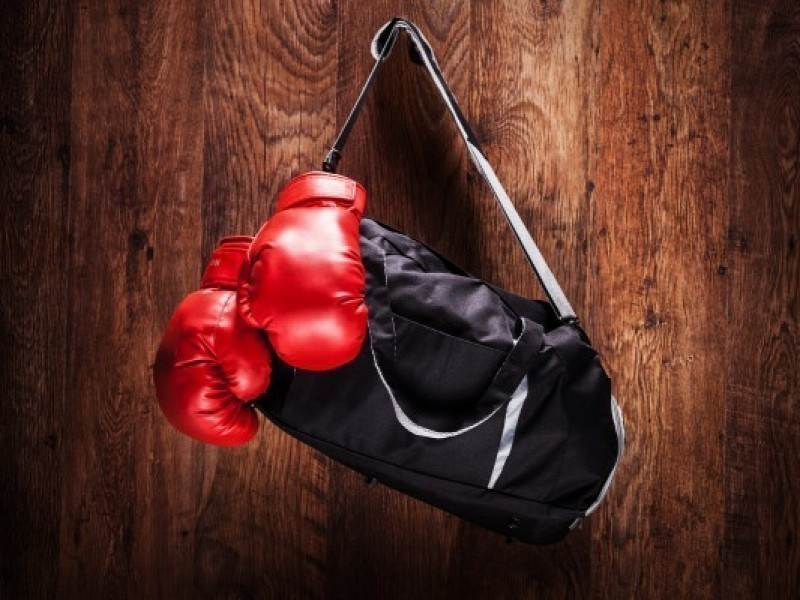 Спортсмены из Тамбовской области отличились на чемпионате ЦФО по боксу
