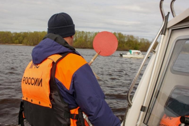 Инспекторы ГИМС проводят месячник безопасности на водных объектах области