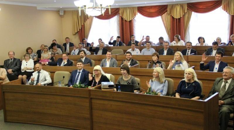 Не все депутаты Тамбовской городской думы довольны работой коммунальщиков