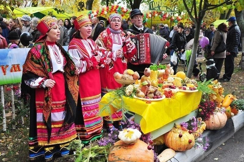 Календарь событий Тамбовской области на 2017 год пополнился новыми мероприятиями