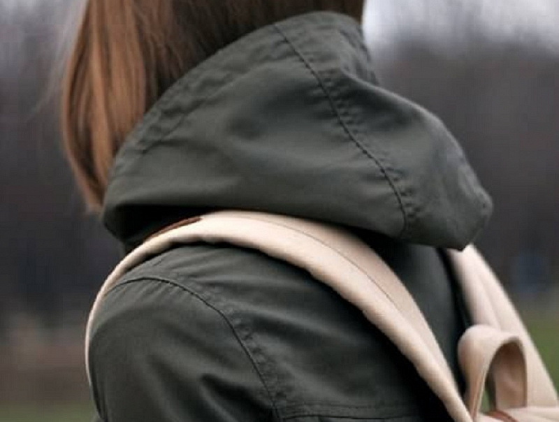 Загулявшую школьницу тамбовские полицейские искали до пяти утра