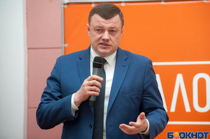 Александр Никитин поручил создать префектуры во всех городах и районах Тамбовской области