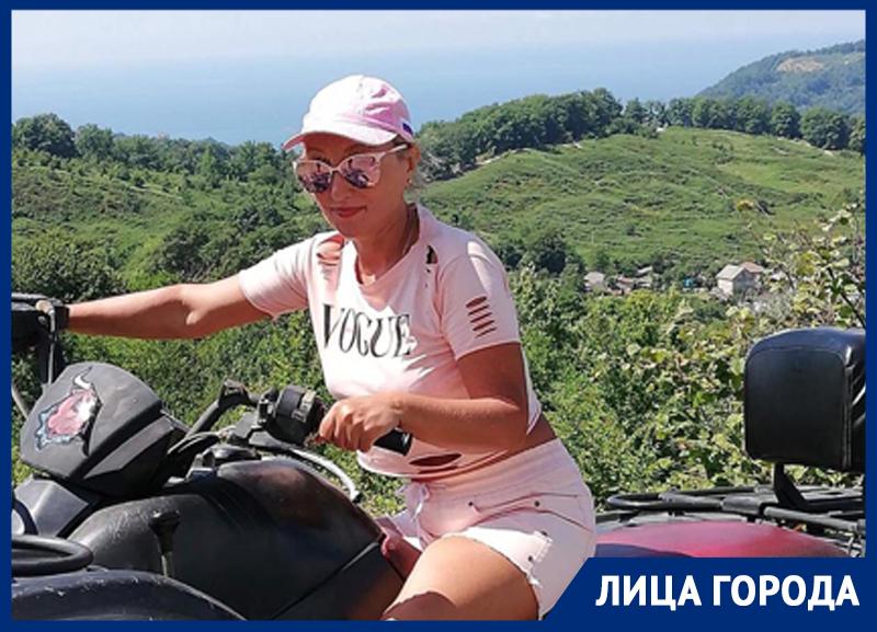 Многодетная мама Наталья Меликова: «Жизнь должна быть наполнена детскими голосами»