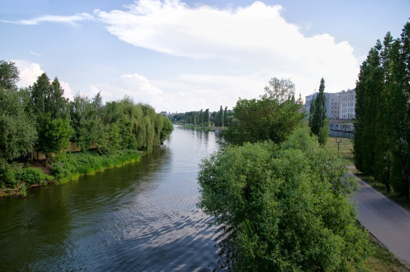 Тамбовская область снова признана самым экологичным регионом в России