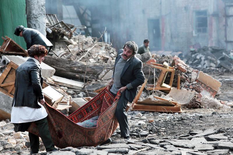 30 секунд, которые разрушили жизни тысячи людей: как тамбовское предприятие помогло Армении