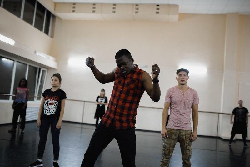 Гражданин Тамбова Жюсстэн выступит нателевизионном шоу «Танцы»