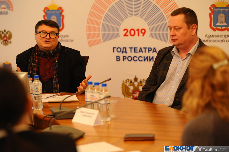 И взрослым, и детям: Тамбовтеатр готовит новогодние премьеры