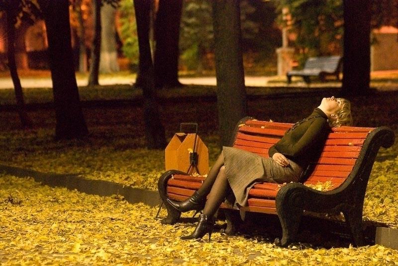 Практически 50% граждан России осенью просыпается вхорошем настроении, показал опрос