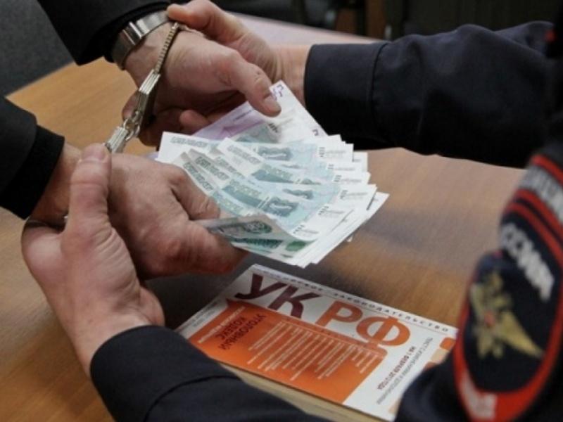 000 тыс. руб. - штраф запопытку подкупить сотрудника ГИБДД