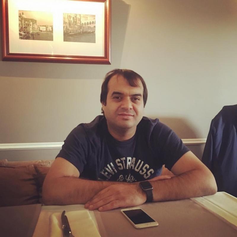 Руслан Шамоян помещён под стражу