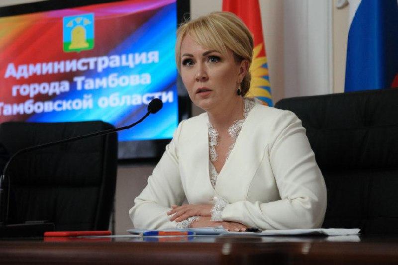 Наталия Макаревич озвучила свои первые кадровые решения