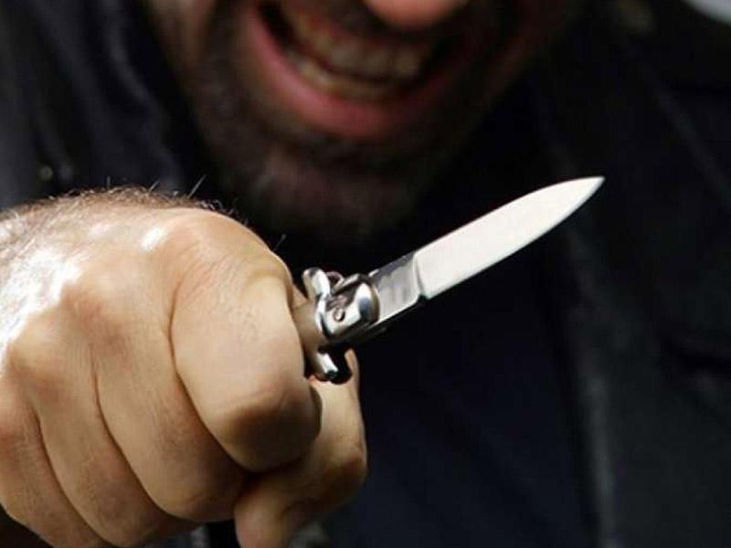 Нож в шею: в Тамбове из-за еды один бомж едва не убил другого