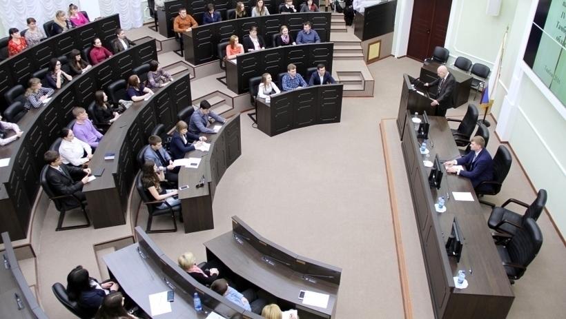 Закончен прием заявок в Молодежный парламент Тамбовской области
