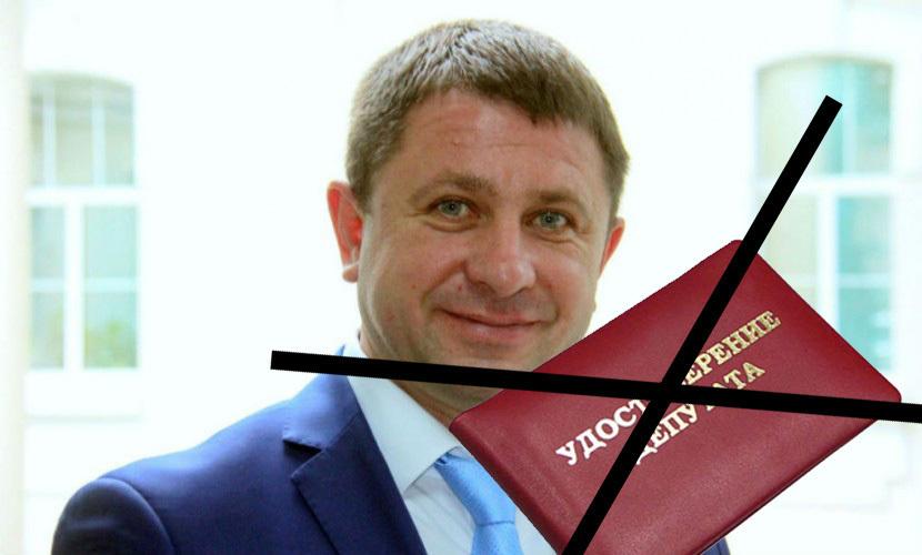 «Единая Россия» нашла способ, как сохранить мандат депутату Илларионову