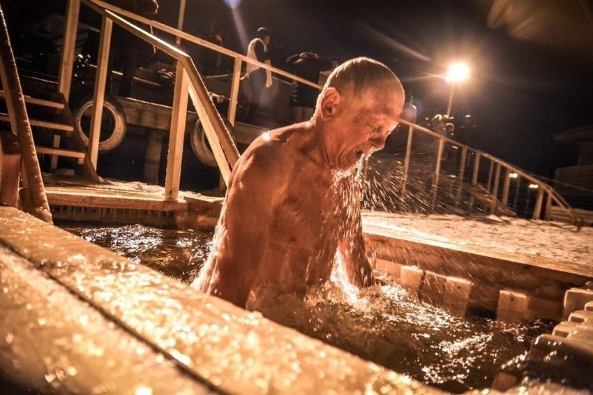 Тамбов готовится к Крещению: определены места купелей