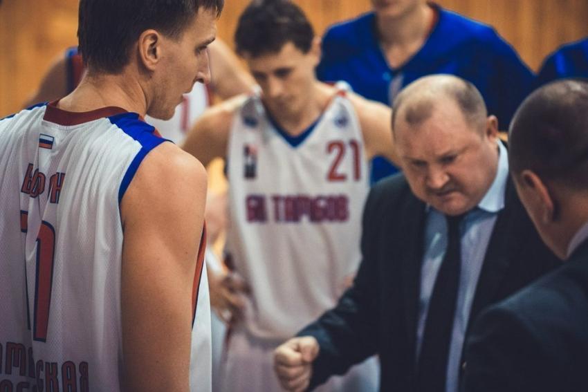Гол Казаева принес «Химкам» победу над «Тамбовом» вматче ФНЛ