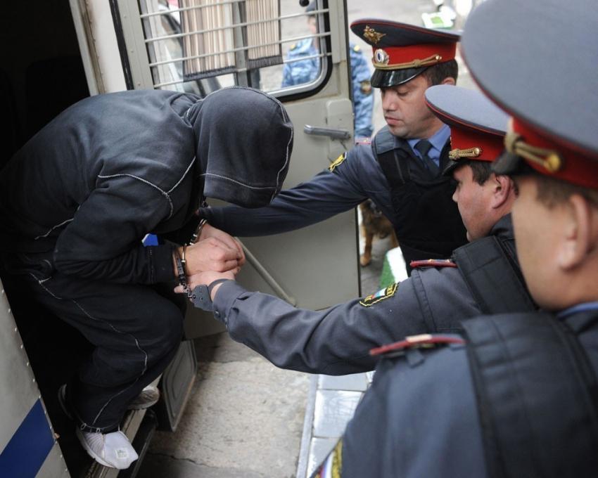 ВТамбовской области задержали убийцу белорусского водителя большегруза