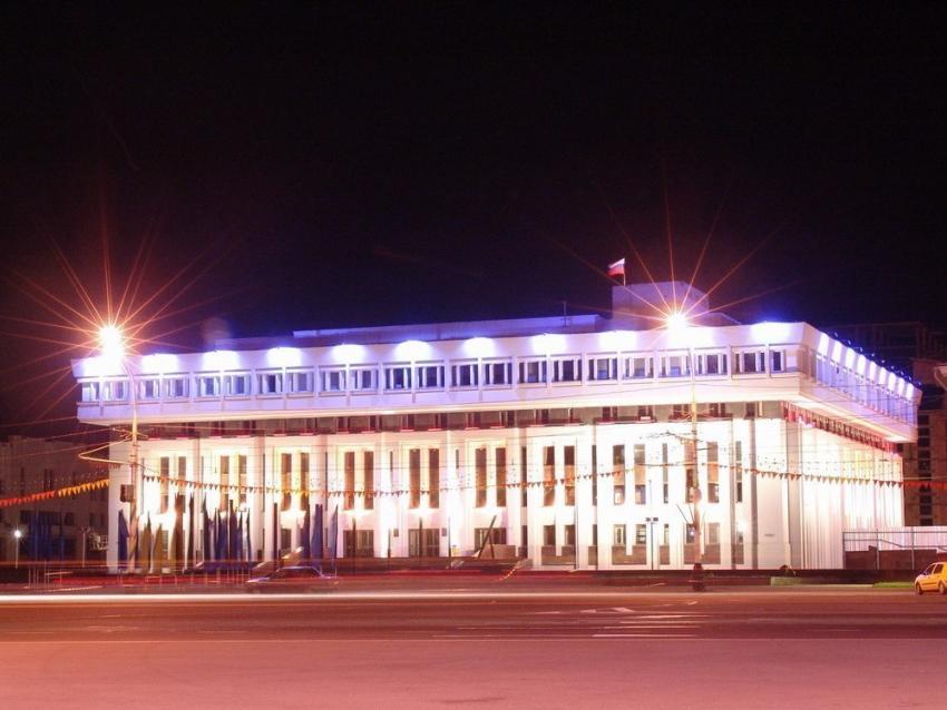 ВТамбовской области появилось управление региональной безопасности