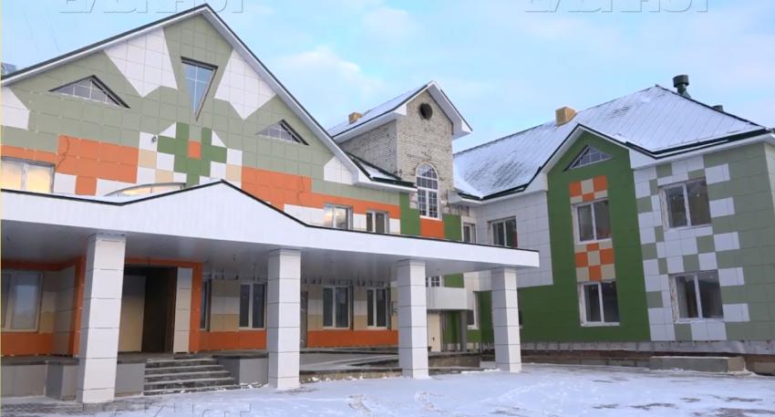 4 детских сада появятся в следующем году в Тамбовской области
