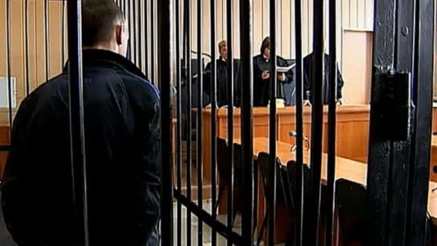 ВТамбовской области осудили мужчину, изнасиловавшего пенсионерку
