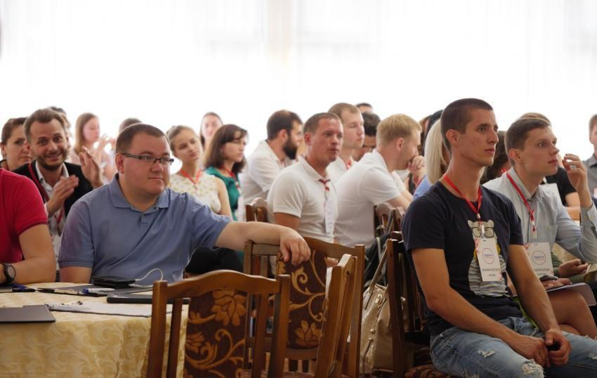 Попробовать свои силы в «Лидерах Тамбовщины» решили уже более 250 человек