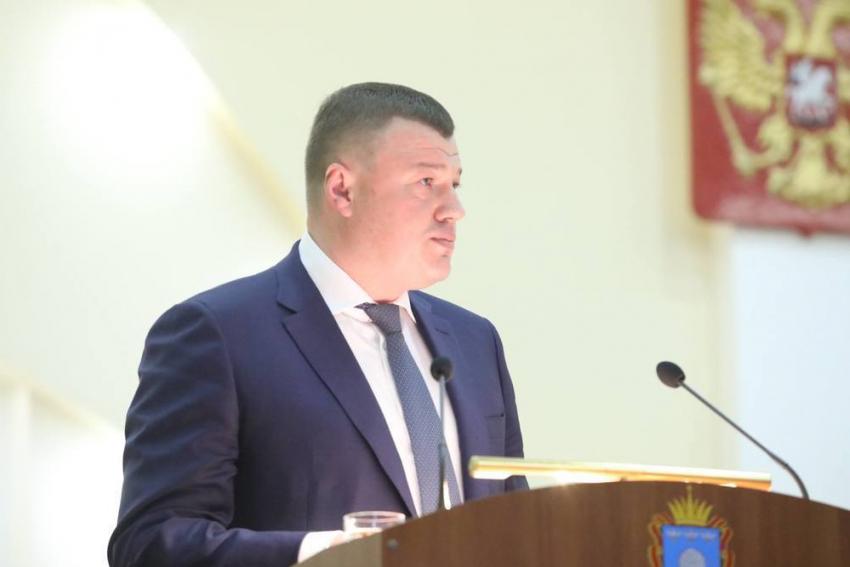 Руководитель Калужской области поднялся до12-го места в общегосударственном рейтинге губернаторов