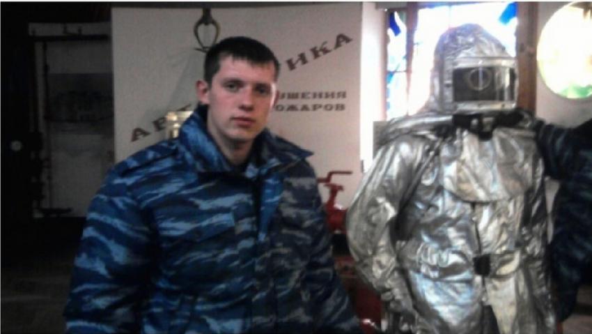 ВТамбове разыскивается 24-летний Дмитрий Ярцев