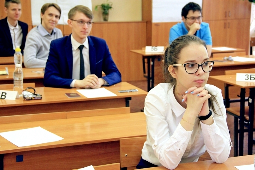 Основной этап государственной аттестации выпускников школ стартует 27 мая