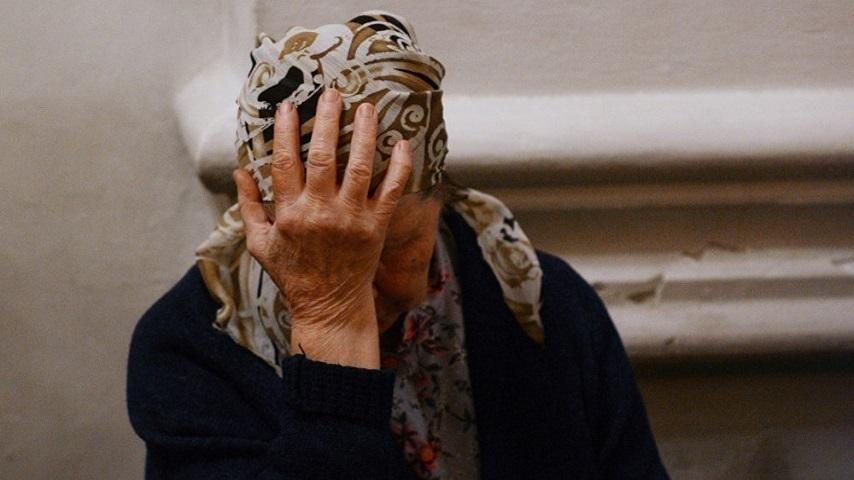 Мнимая родственница  выманила у тамбовской пенсионерки почти 60 тысяч рублей