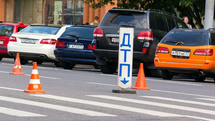 За безопасностью дорожного движения будут следить дроны