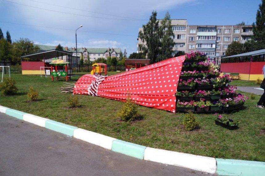 В мичуринских детских садах установят арт-объекты