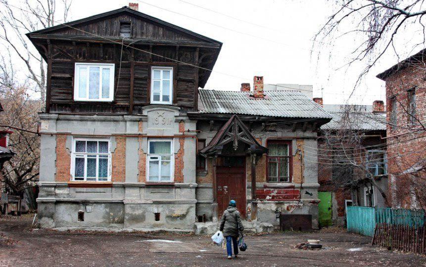 После сюжета НТВ об аварийном памятнике архитектуры в Тамбове СК начал доследственную проверку