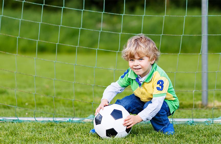 Тамбовчан приглашают начать футбольное лето в День защиты детей
