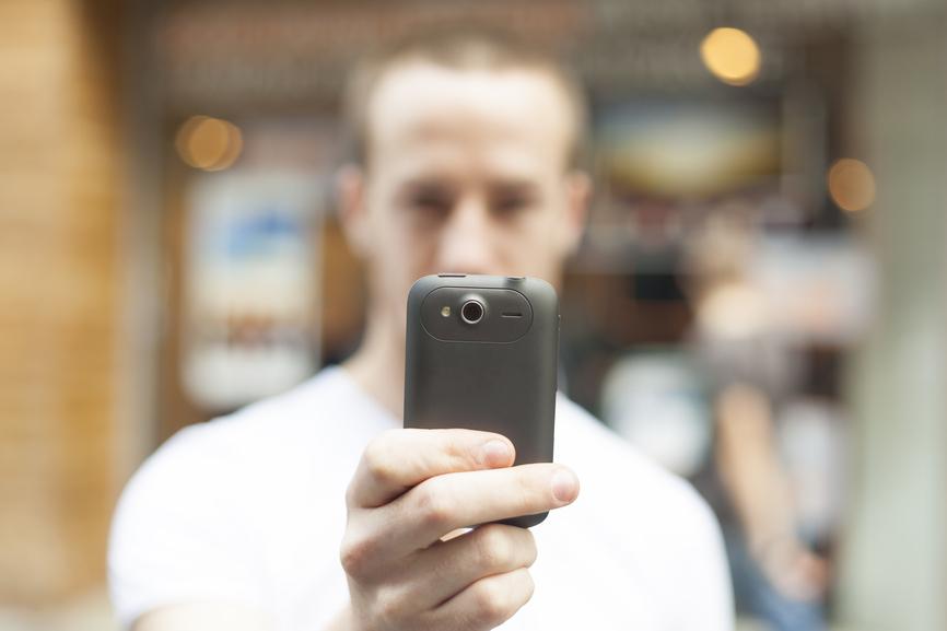 Снятые на камеру мобильного телефона оскорбления привели жительницу Пичаево к штрафу