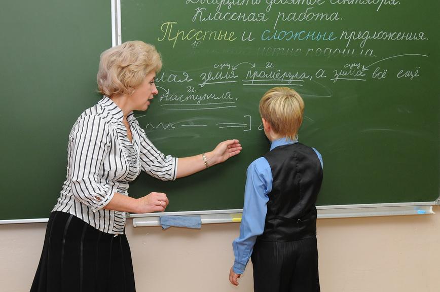 Тамбовской области не хватает учителей