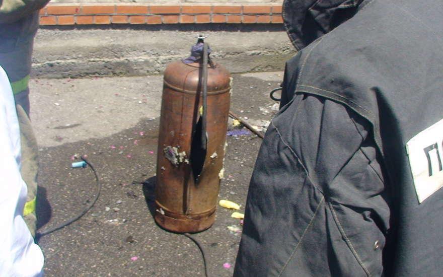 Дело оператора газозаправочной станции Кирсановского района передано в суд