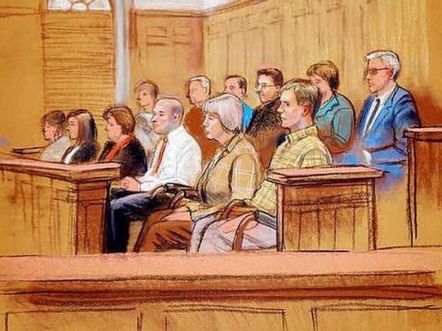 Присяжные признали трех котовчан виновными в покушении на убийство человека